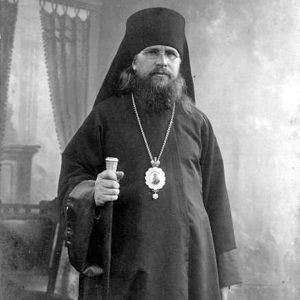 Архиепископ_Серафим_(Самойлович)._Портрет
